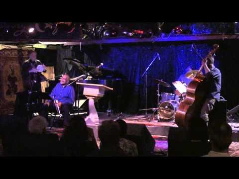 "David Amram: ""C Jam Blues"" at The Neal Cassady Birthday Bash, Mercury Cafe, Denver, CO 2/6/15"