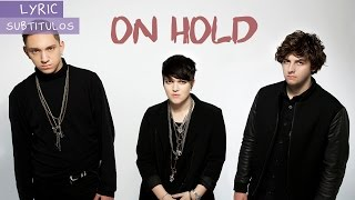 The xx | On Hold | Lyric + Sub español