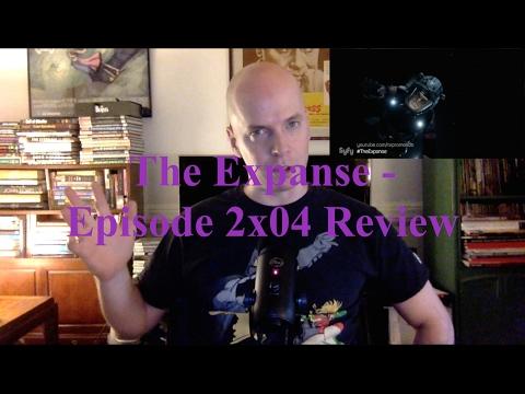 The Expanse - Season 2, Episode 4...