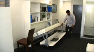 Hideaway Beds - Vu Project