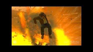 GTA 4 - Трюки, Аварии и Приколы! [#64]