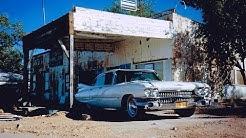HACKBERRY GENERAL STORE - Hackberry, AZ - Route 66 - August 22, 1993