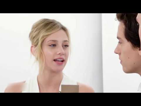 Cole Sprouse and Lili Reinhart Sexiest Moments