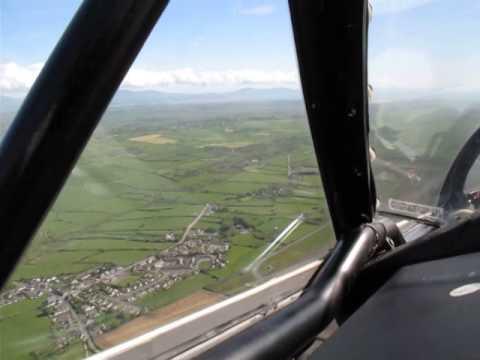Bae Hawk T1 208 sqn XX181 (prt 2)