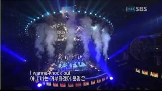 Video [HD]Super Junior - Twins (Knock Out). 051106 Debut Live Performance download MP3, 3GP, MP4, WEBM, AVI, FLV Agustus 2018