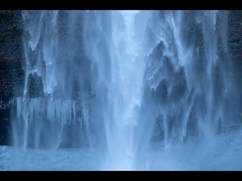 Iceland in WinterPart 1冬のアイスランド