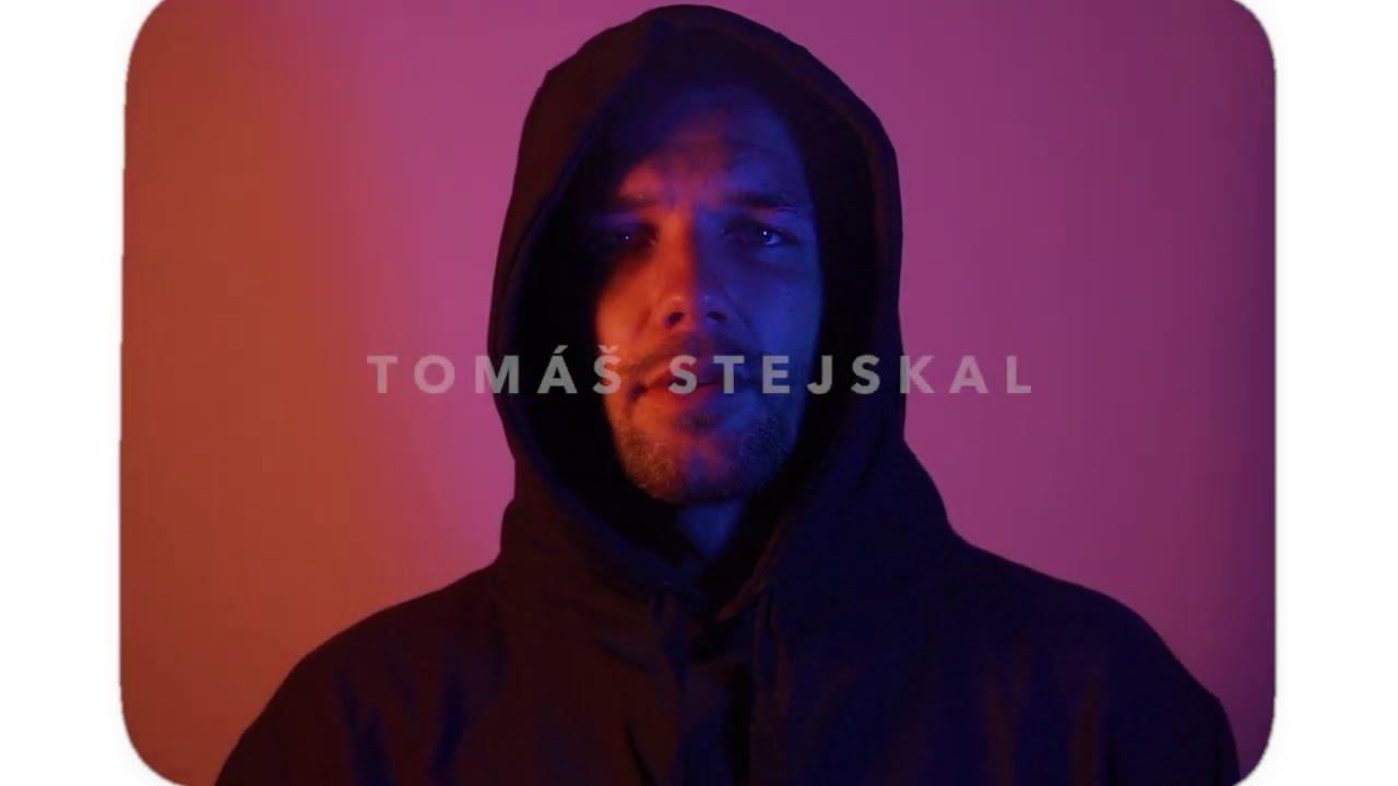 TOMÁŠ STEJSKAL BORN FREE - Street profil