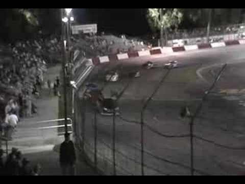 14 Year Old Race Car Driver - Nick Barstad