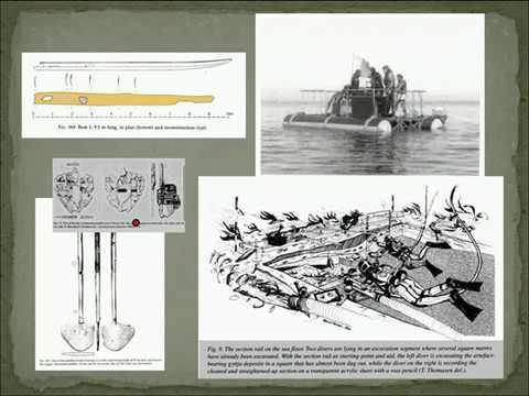 Submerged Prehistoric Sites: Pioneering into the Deep (Michael Faught)