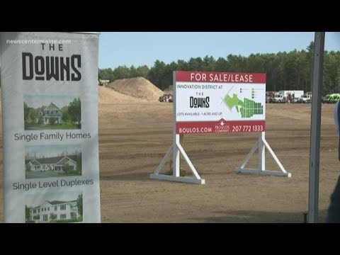Hundreds Of Jobs Coming To Scarborough At The Downs