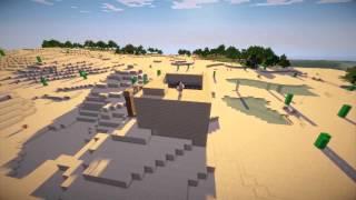 Counting Blocks   [A Minecraft Parody of OneRepublic