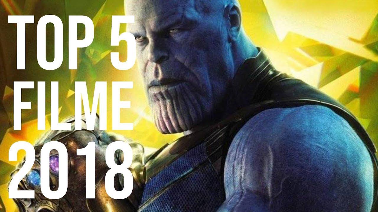 Das sind UNSERE TOP 5 der BESTEN FILME 2018! - YouTube