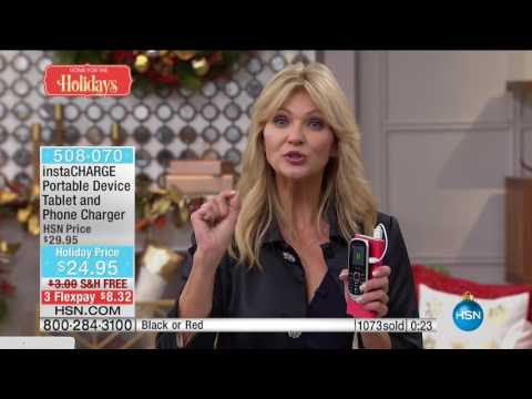 HSN | Electronic Gifts 11.20 - 01 PM