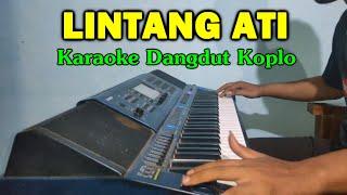 Download lagu LINTANG ATI Nella Kharisma Karaoke Koplo Tanpa Vokal