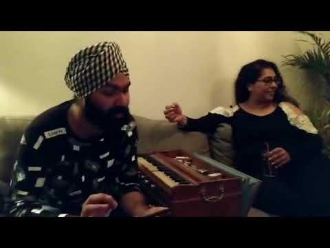 Khel Mandala   Tajinder Singh   Natrang  Ajay Atul   Family Jam