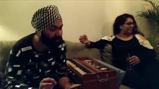 Khel Mandala | Tajinder Singh | Natrang |Ajay Atul | Family Jam