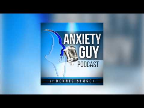 Health Anxiety Help - Starving Your Fears / Podcast #47