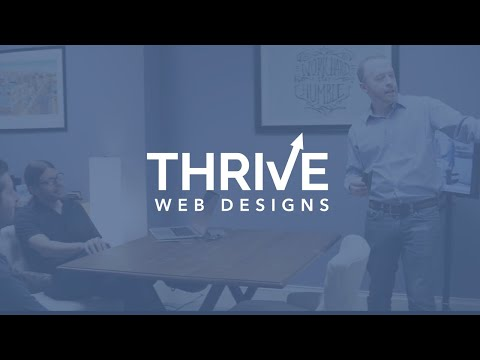 Boise Web Design, Idaho Website Designs | Thrive Web Designs