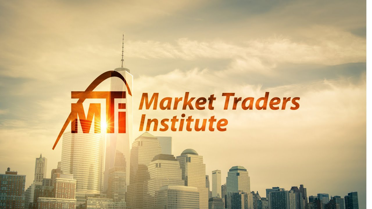 Image result for market traders institute
