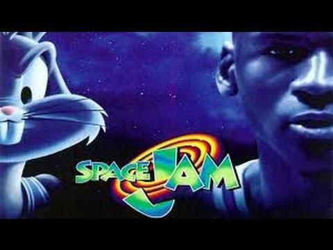 Space Jam Part 1 Movie Space Jam 1996 Movie Review