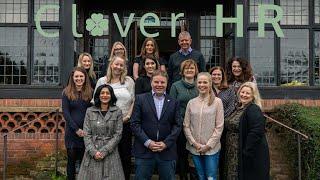 Clover HR Promo Film 2020