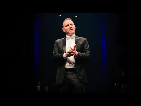 Future Dreams Live at the Roundhouse -  Prof. Stebbing's Speech