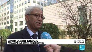Frappes aériennes au Tchad : N'Djamena défend l'intervention française
