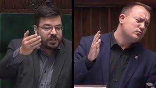 Poseł Kukiz'15 przeorał platformę i PiS | reforma sądownictwa 18.07.2018