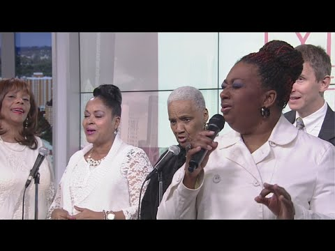 We shall Overcome - Let Freedom Sing