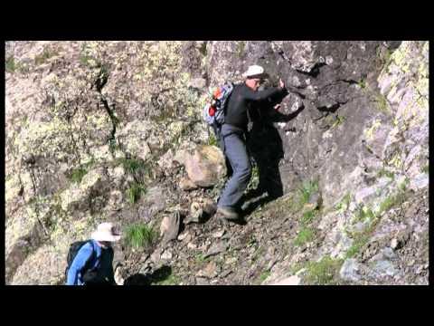 видео: Гора Агепста, пик Экспедиционный, пик Сочи (Чёрный пик)