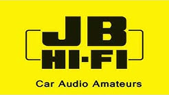 JB Hifi Car Audio Installation Review!