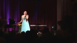 Sarah Göthling - Angels - Music For Charity