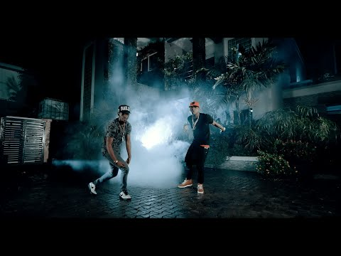 Izzue - Dammy Krane X Davido (Official Music Video)
