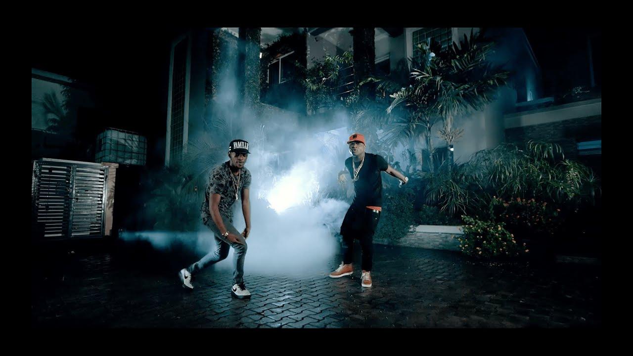 Download Izzue - Dammy Krane X Davido (Official Music Video)