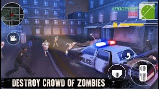 The Grand Army Zombie Survival - Android Gameplay FHD