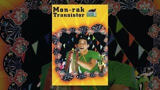 Lun-Rak Transistor