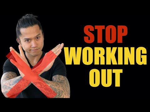 THE 5 WORST TIMES TO WORKOUT FOR WEIGHT LOSS (AVOID THESE TIMES!)