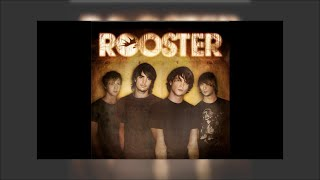 Rooster - Staring At The Sun