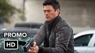 "Almost Human 1x05 Promo ""Blood Brothers"" (HD)"