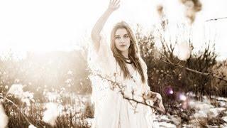 "Emmelie De Forest - ""Haunted Heart"" Lyrics"