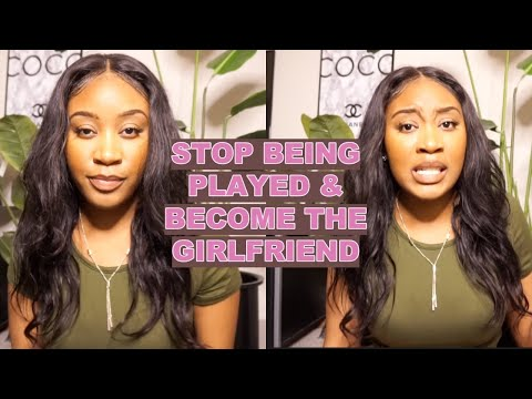HOW MEN TEST YOU TO SEE HOW THEY'RE GOING TO TREAT YOU: (TEACHING YALL THE GAME)