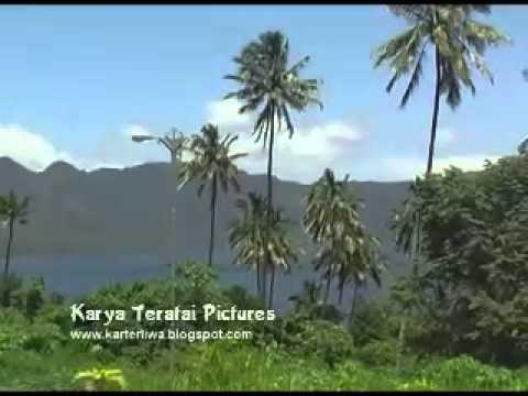 Tanoh Semangka (Lagu Lampung - Liwa)