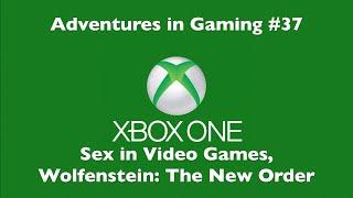 Adventures in Gaming #37 Sęx in Video Games
