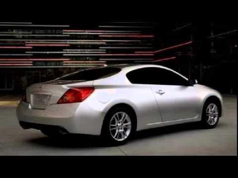 2010 Nissan Maxima Coupe Youtube