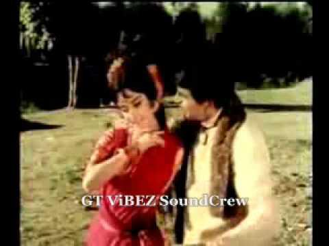 Akele Hee Akele Chala Hai Kahan Lyrics - Gopi | Dilip ...