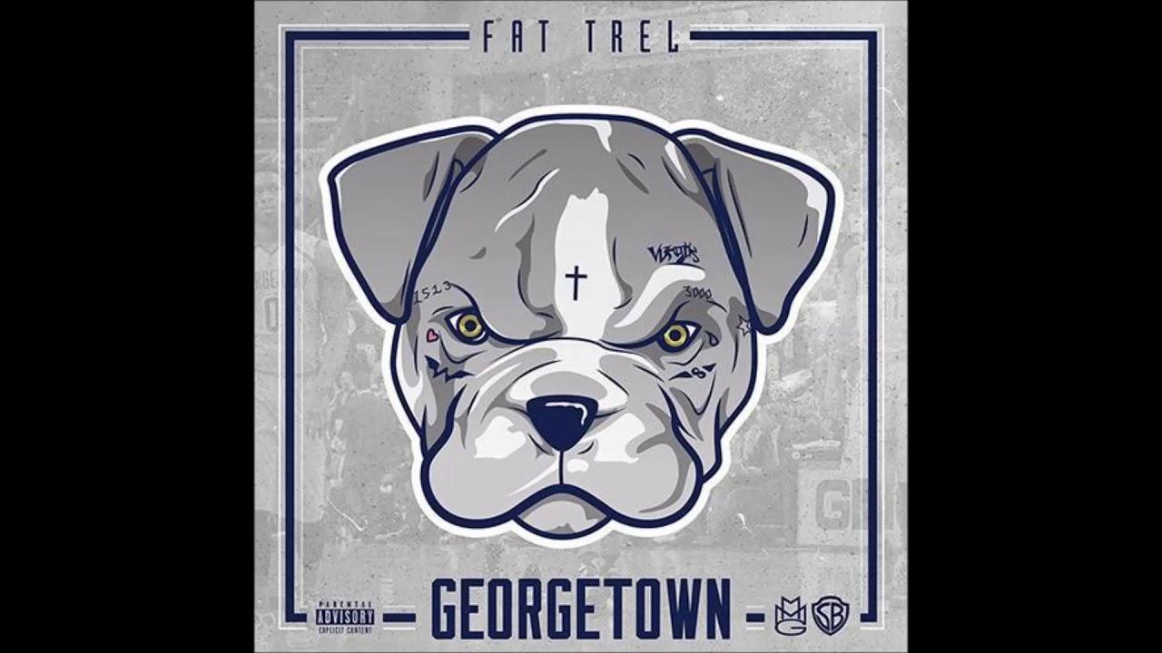 Download Fat Trel feat. Boosa - I'm Ill (Audio)