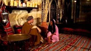 Scheherazade 1001 Arabian Nights Abu Dhabi Non Sync Film Flv