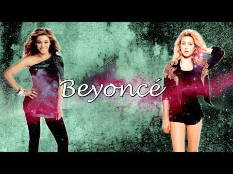 Beyoncé Vs Tori Kelly - Vocal Battle (B2-C#6)