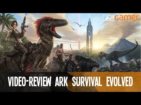 Videoanálisis de ARK: Survival Evolved