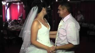 Свадьба Игоря и Ольги